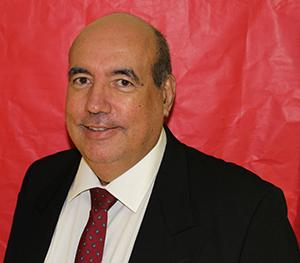 Angelo Vazquez
