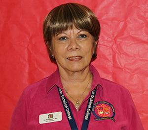 Dr. Rosemary Cohn