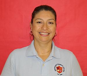 Gloria Bustamante