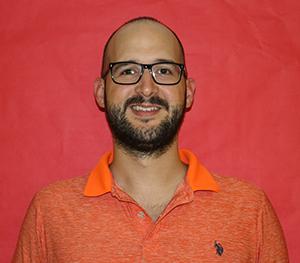 Gregory Castaneda