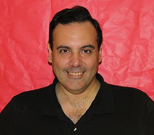 Mario Aguero