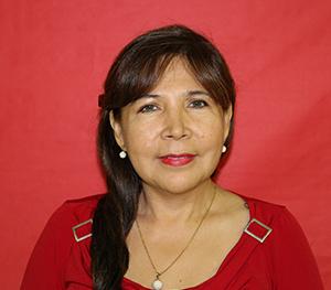 Martha Guio