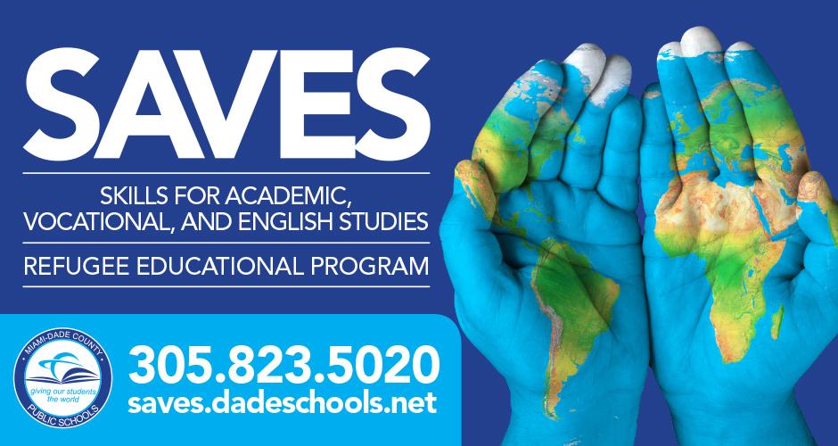 SAVES Refugee Program | South Dade Technical College